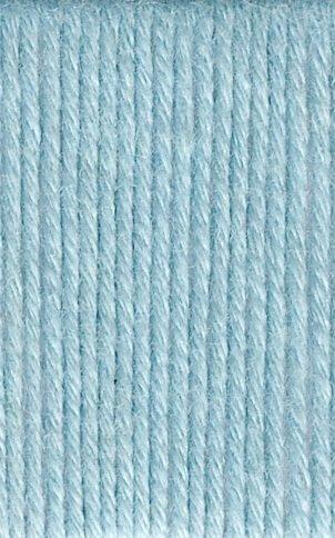 Sublime yarn - baby cashmere merino silk dk - 50g/116m - Pool Blue