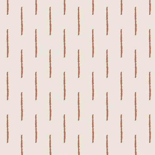 Art Gallery Fabrics - Kismet - Dashing Cinnamon