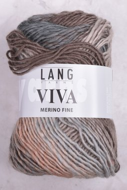 LANG yarns - Viva - 50g/110m - #96 Peach Perfection