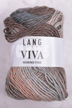 LANG yarns - Viva - 50g/110m - #96 Peach Perfection