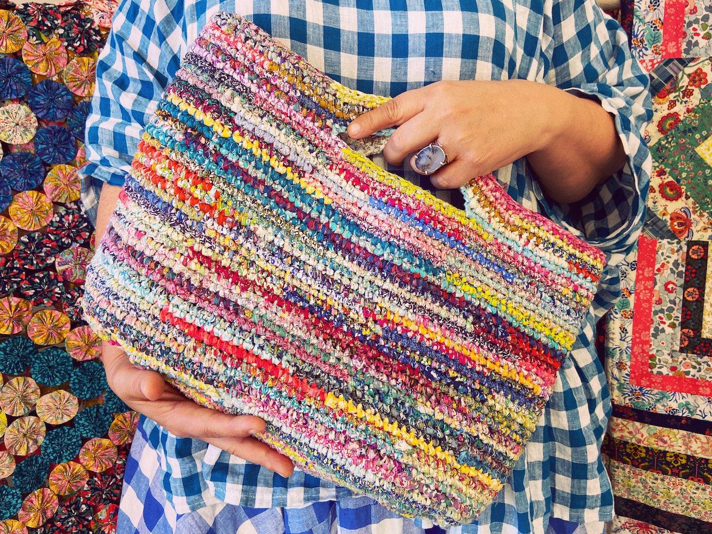 Large Betsy Bag