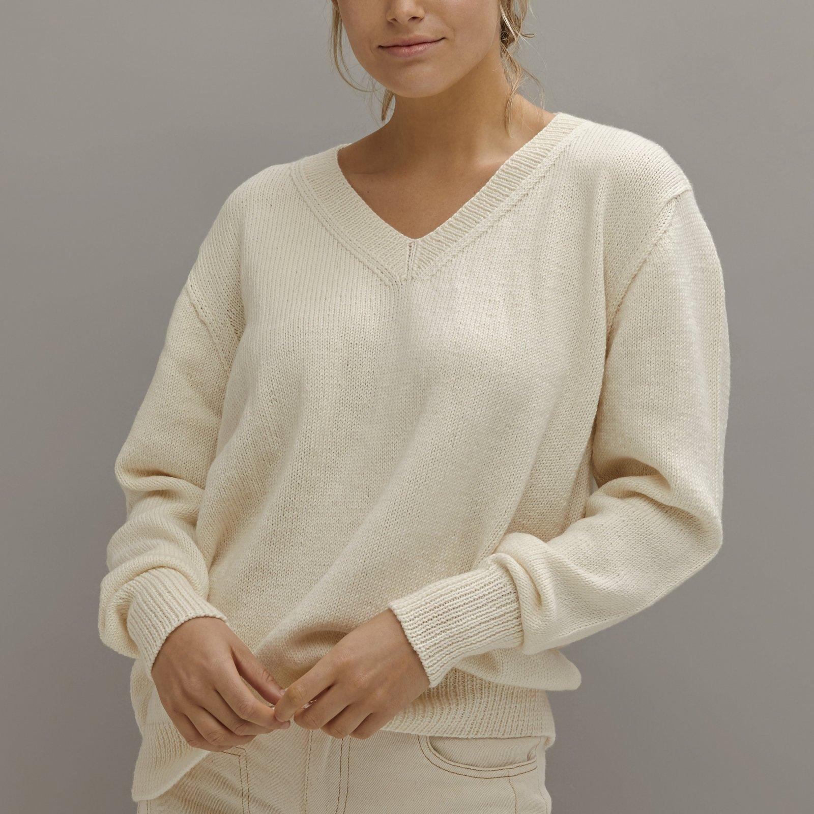 Bellissimo - MERCEDES 793 - Sweater Pattern