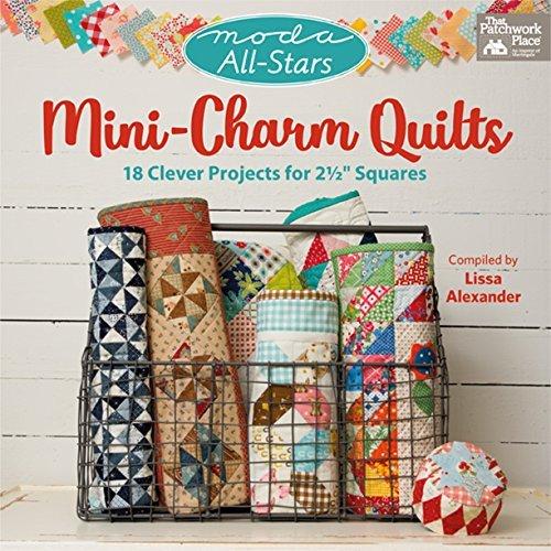 Mini Charm Quilts