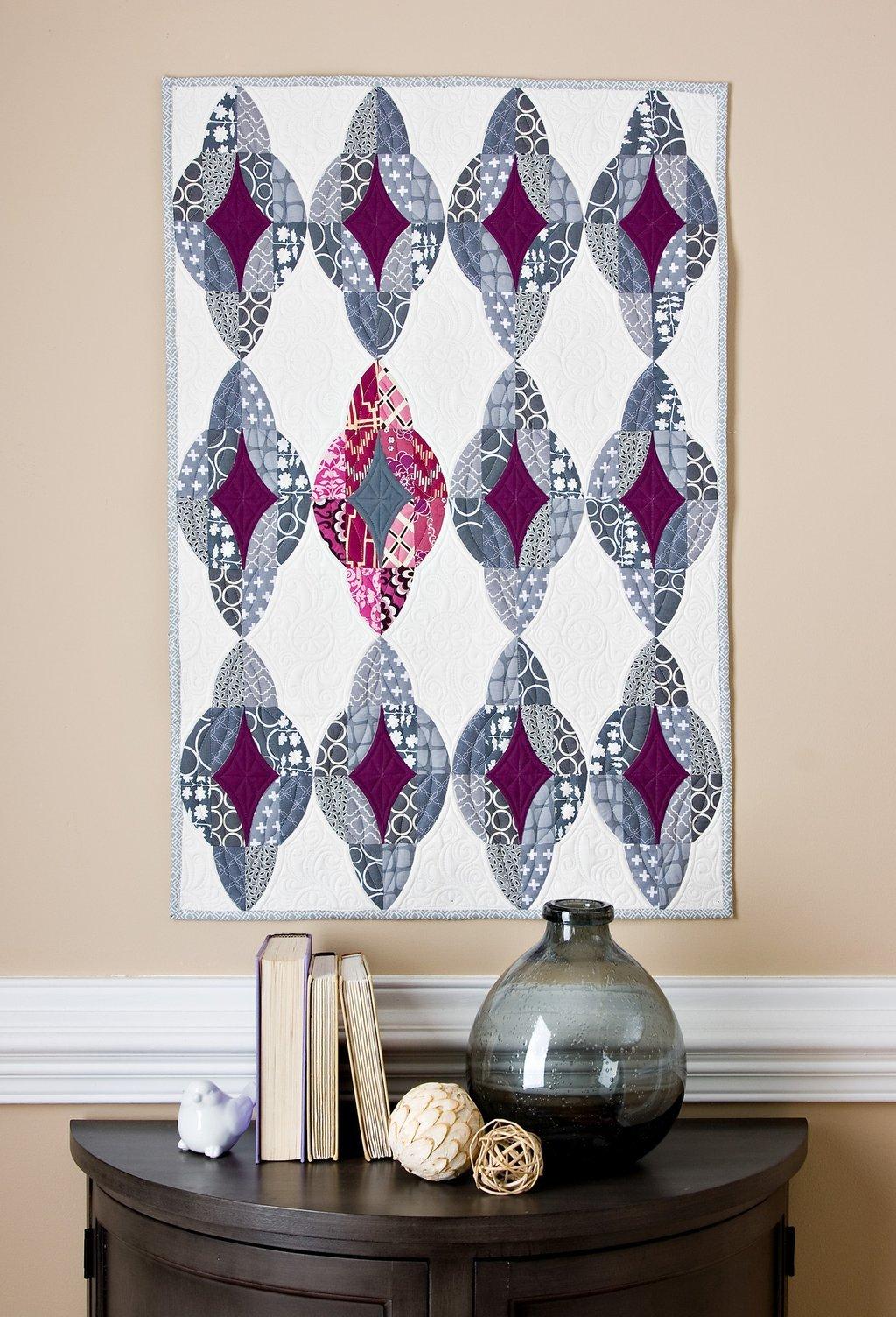 Sew Kind of Wonderful - Mini Twist Pattern
