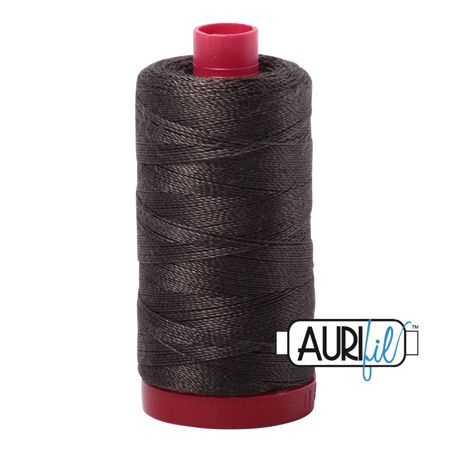 Aurifil 5013 - Asphalt