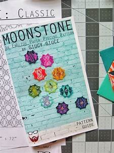 Moonstone pattern and EPP pack