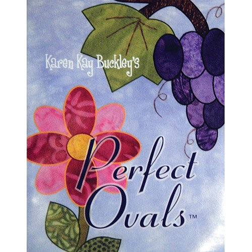 Karen Kay Buckley - Perfect Ovals