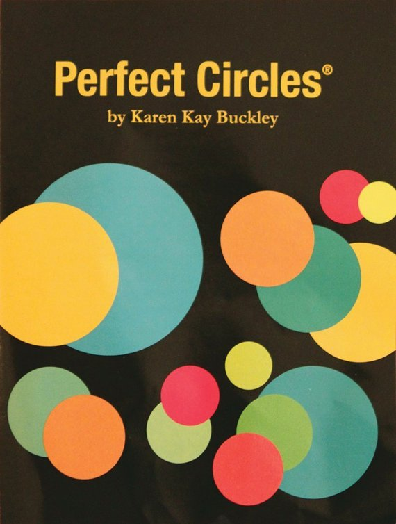 Karen Kay Buckley - Perfect Circles - Small
