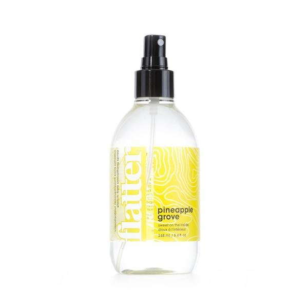 Flatter Smoothing Spray - Pineapple Grove 248ml