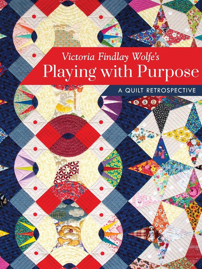Playing with Purpose by Victoria Findlay Wolfe