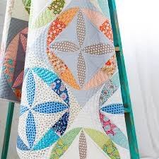 Sew Kind of Wonderful - Posh Petals