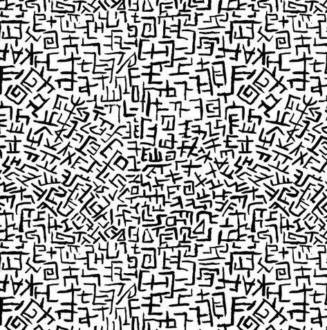 Free Spirit - Brandon Mably for the Kaffe Fassett Collective - Amaze - White