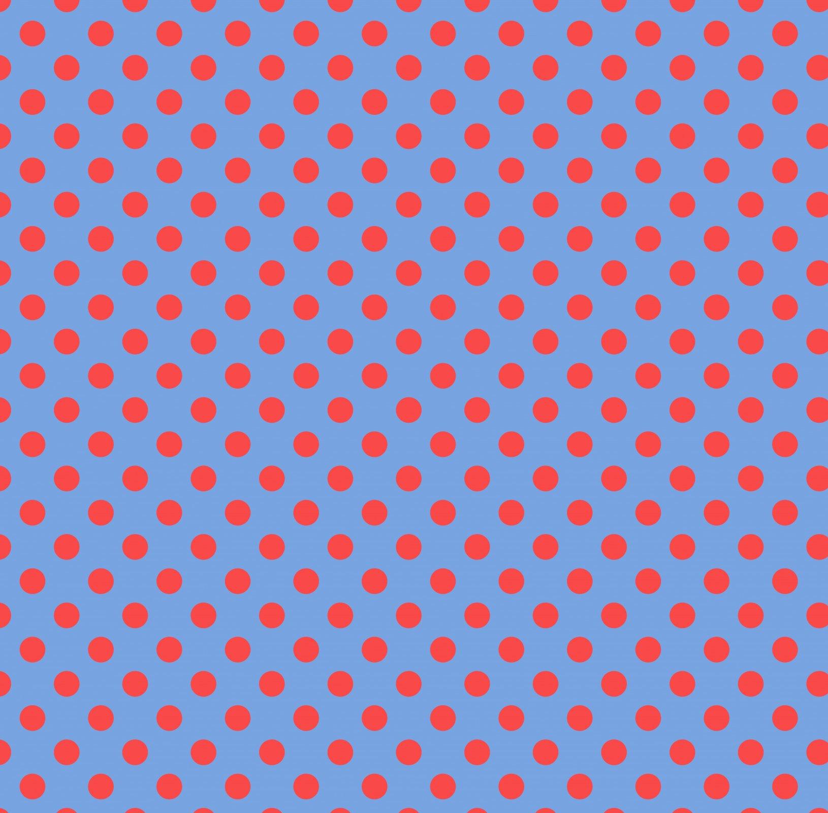 Free Spirit - Tula Pink - True Colours - Pom Poms - Lupine