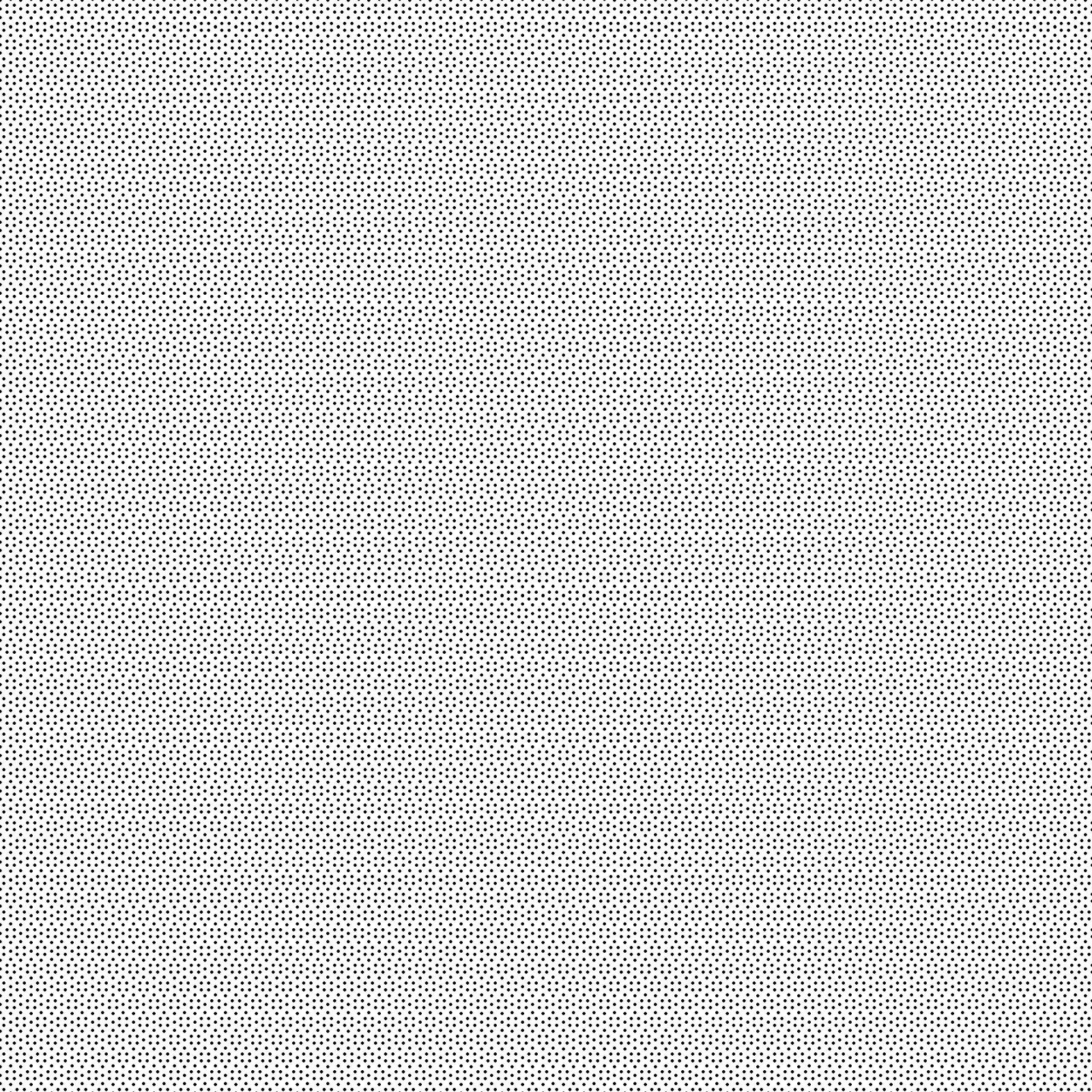 RJR Fabrics - Bare Essentials Deluxe - Lots Of Dots