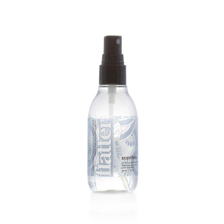 Flatter Smoothing Spray - Scentless 90mL