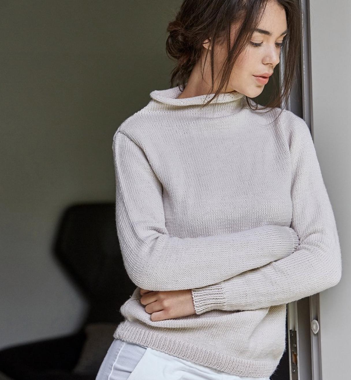 Bellissimo - DORA 692 - Sweater Pattern