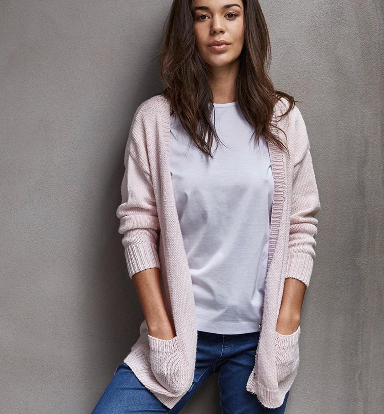 Bellissimo - BROOKLYN 690 - Sweater Pattern
