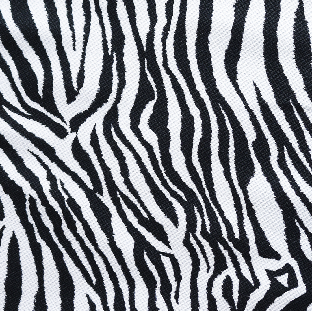 Zebra Print - Diamond Exchange