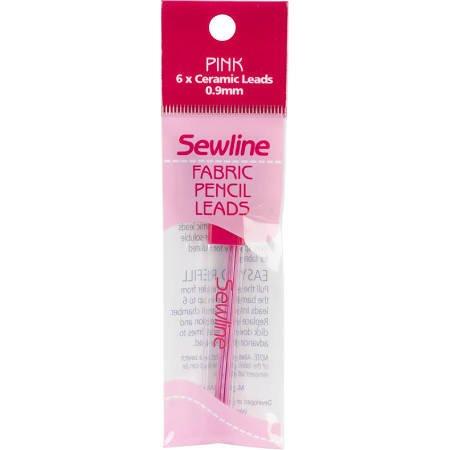 Sewline Lead Refill - Pink