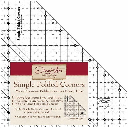 Doug Leko Simple Folded Corners