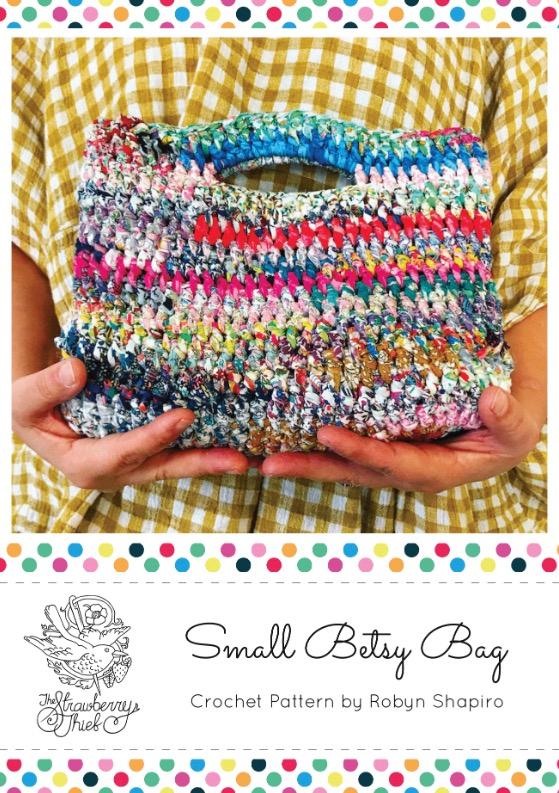 Small Betsy Bag