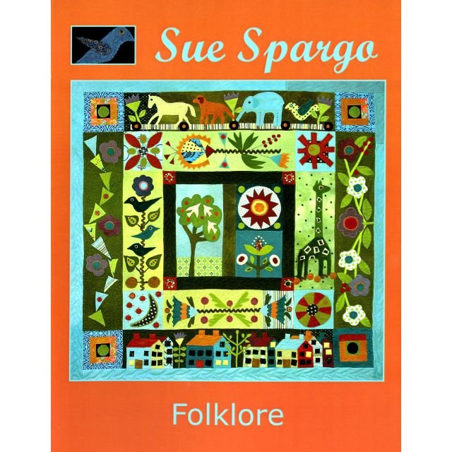 Sue Spargo - Folklore