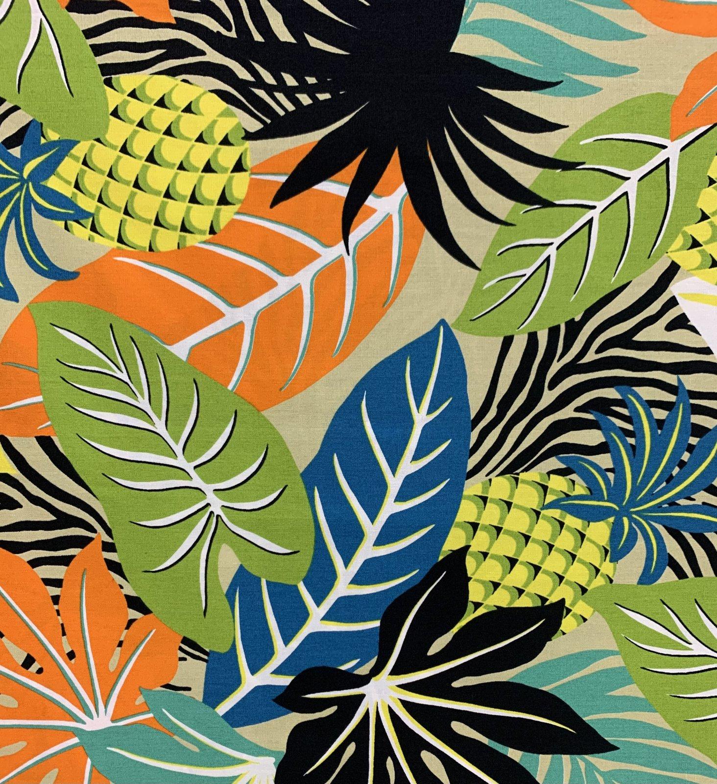 Sevenberry - Stylish Aloha - Beige Base