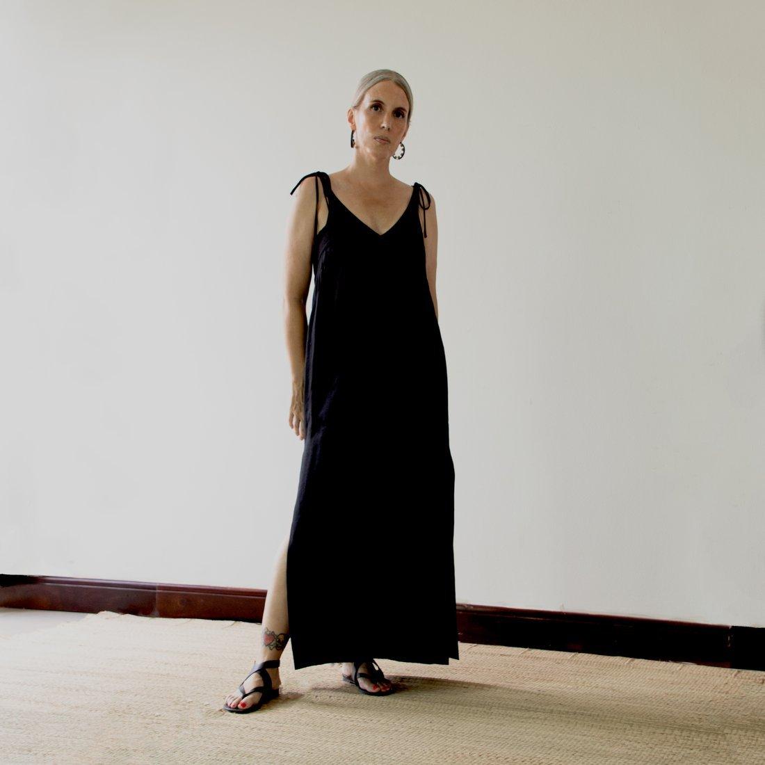 Pattern Fantastique - Teia Dress & Cami Pattern