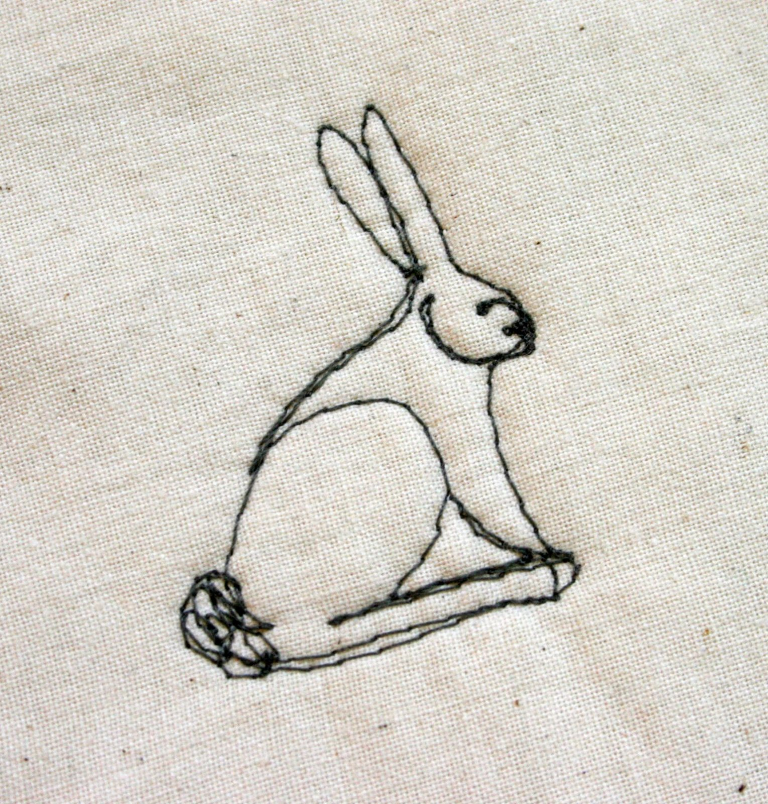 JANET CLARE - Drawing with your Sewing Machine