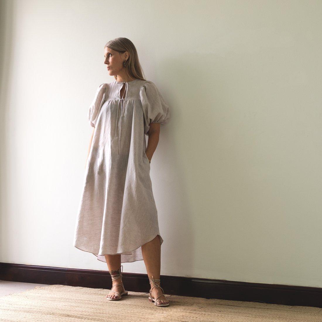 Pattern Fantastique - Vali Dress & Top Pattern