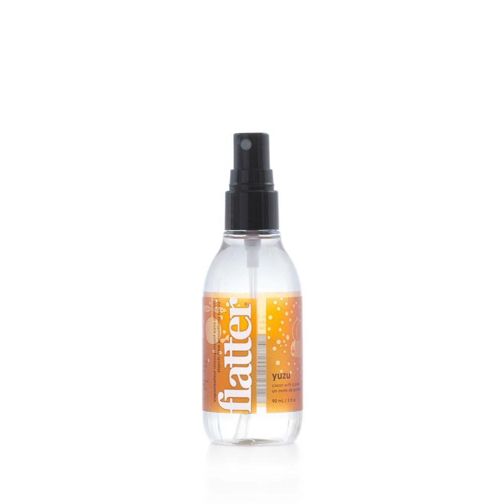 Flatter Smoothing Spray - Yuzu 90mL