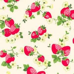 Yuwa - Atsuko Matsuyama - 30's Collection - Red Berries
