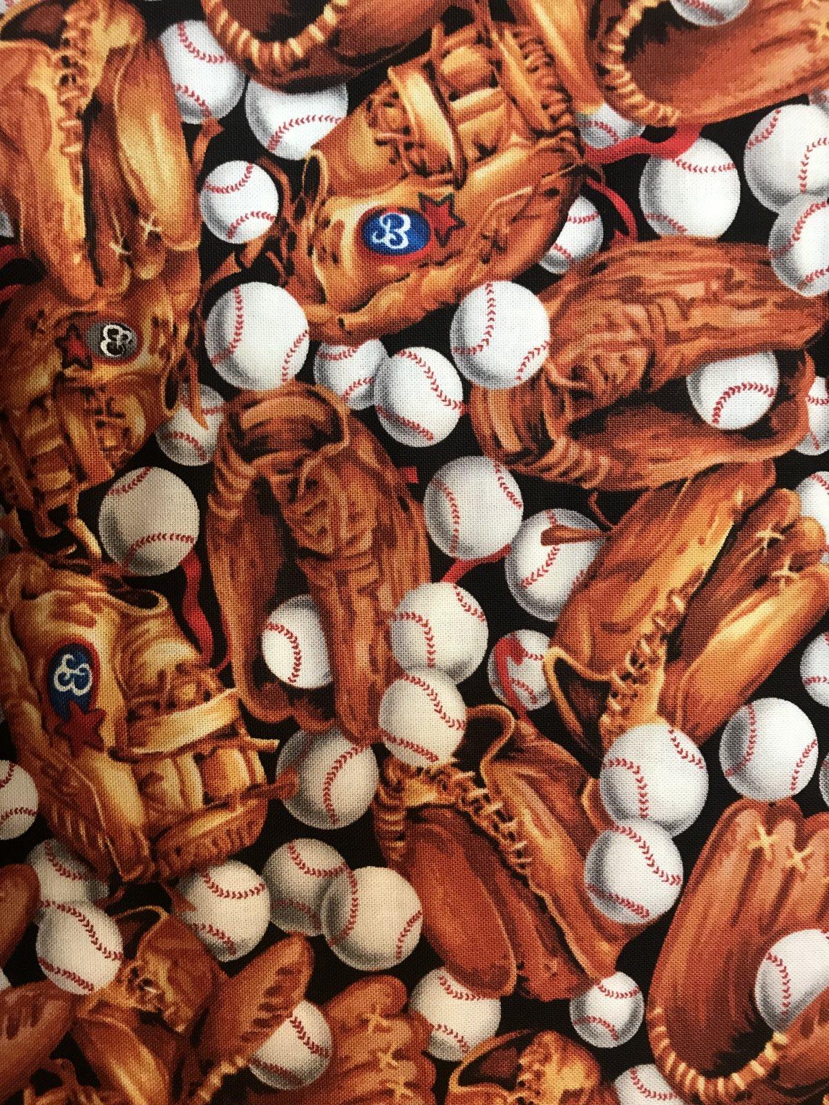 Sports Baseballs and Gloves OA6011101-015