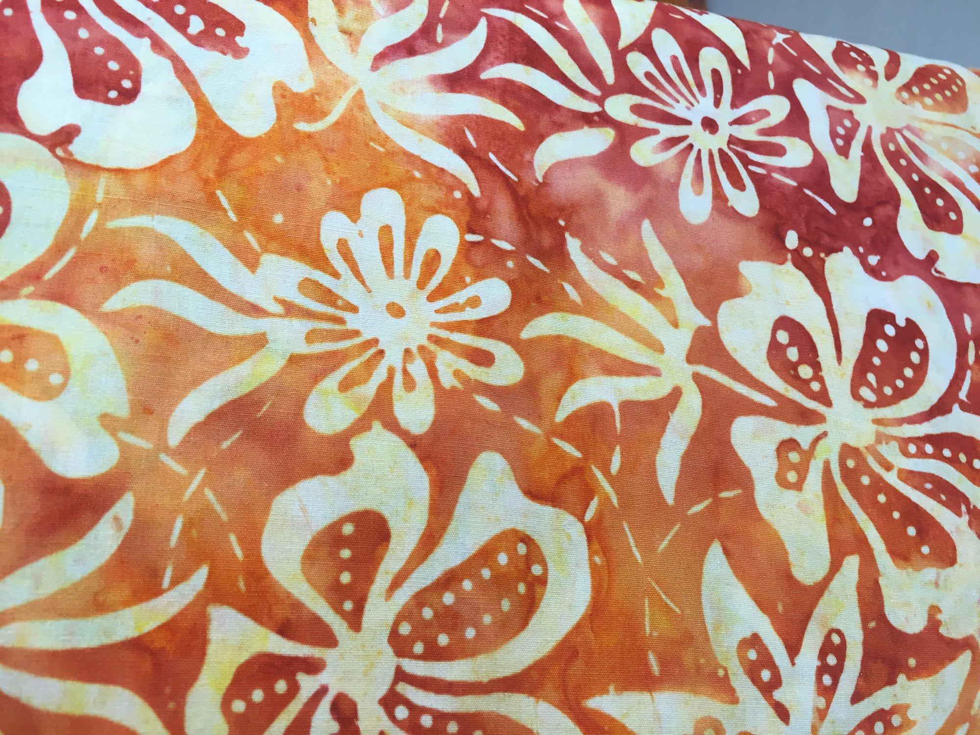 BATIK - Orange BTR 7290 COLOR 033