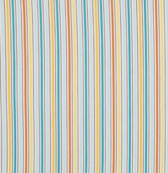 Happi - Stripes on blue