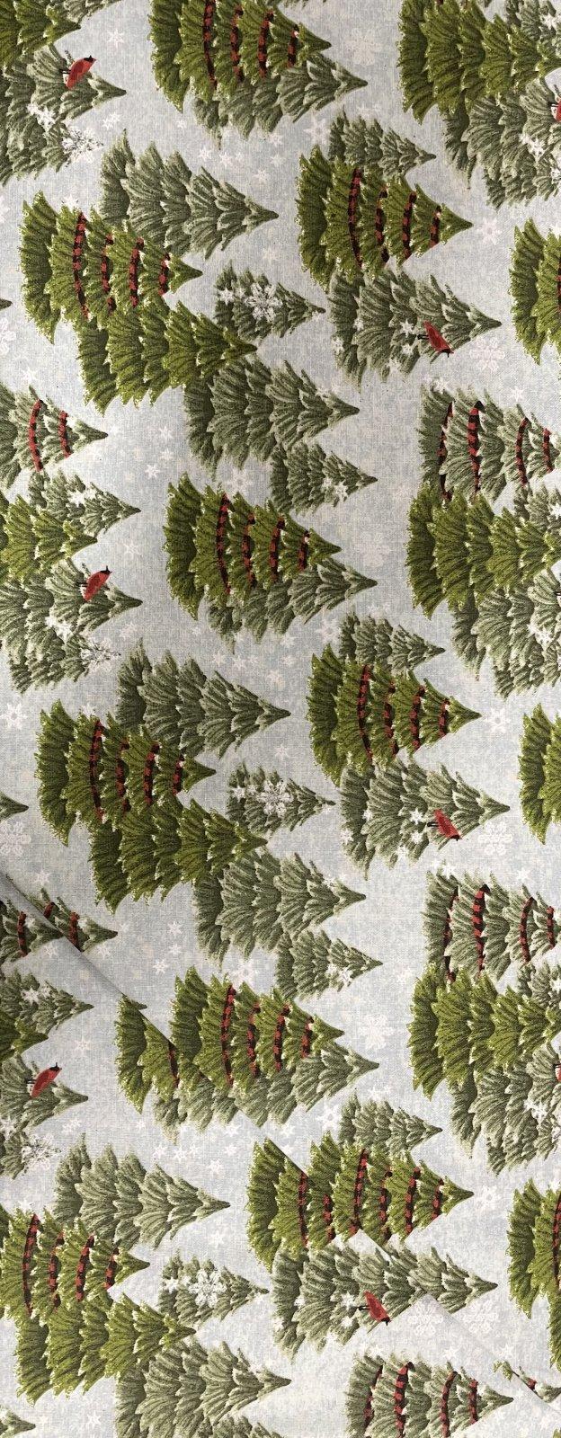 Jingle All The Way - Christmas Trees