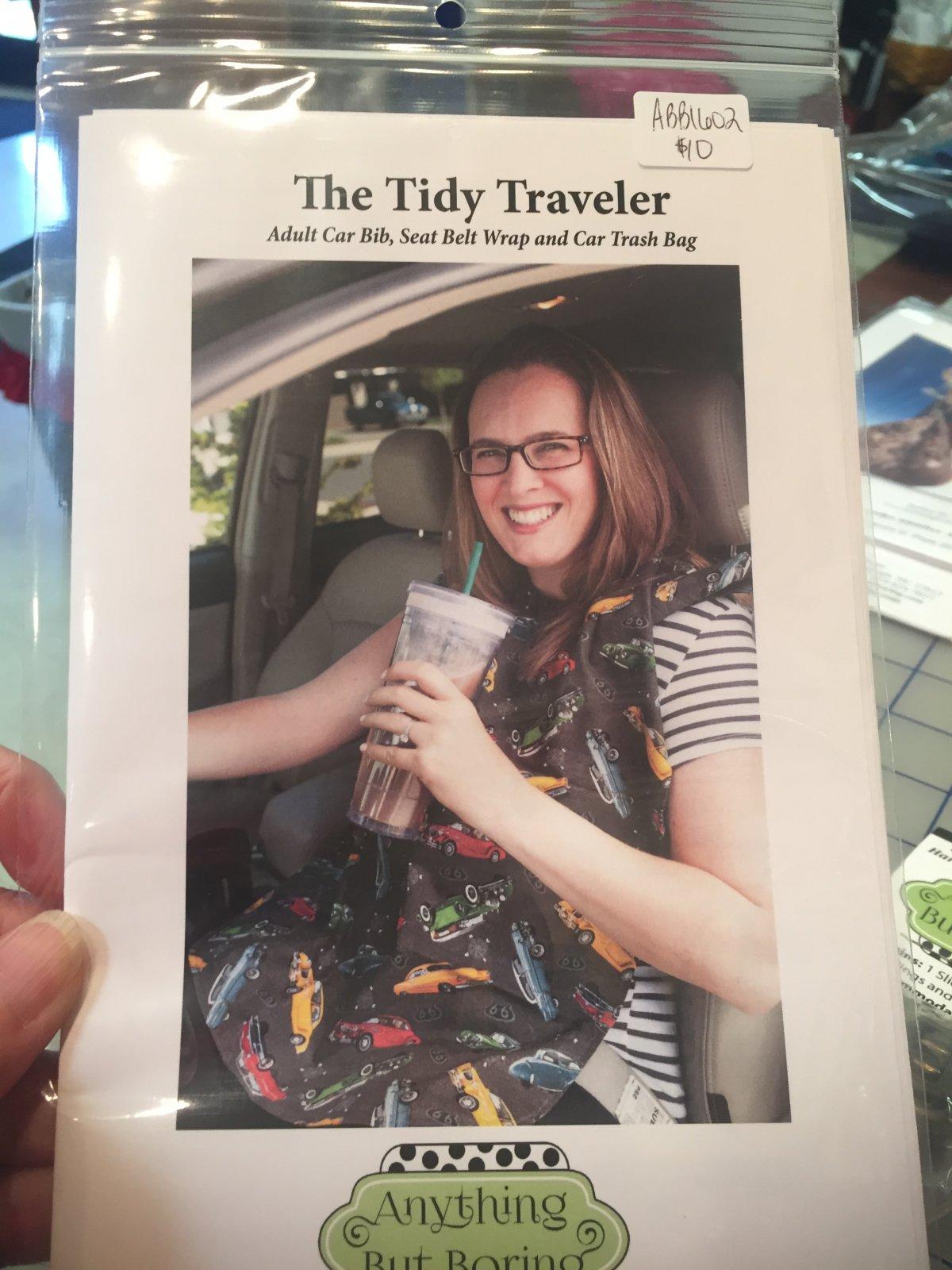 The Tidy Traveler