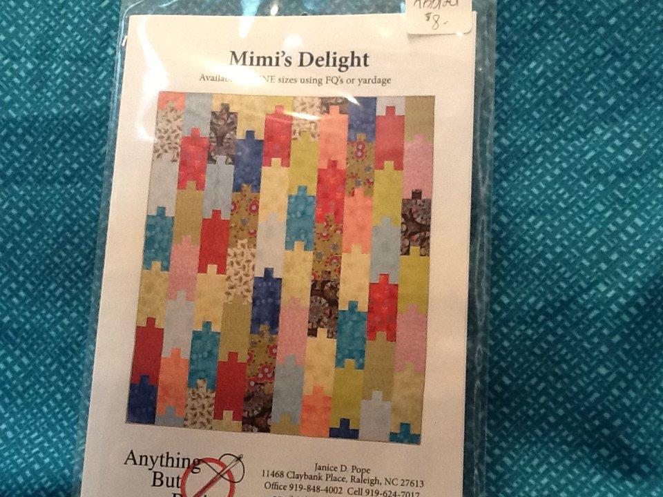 Mimi's Delight