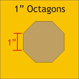 1 Octagon
