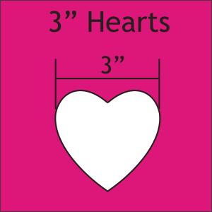 3 Heart