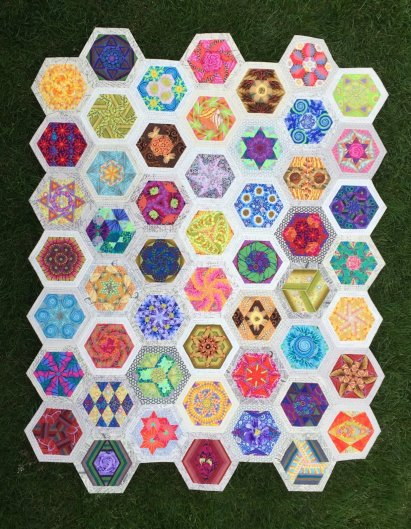 Quilt-Along : guidelines for quilting - Adamdwight.com