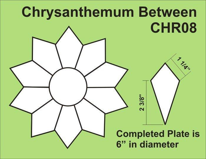Medium Chrysanthemum