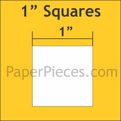 1 Squares