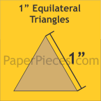 1 Equilateral Triangle