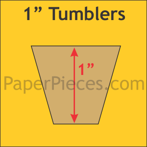 1 Tumbler