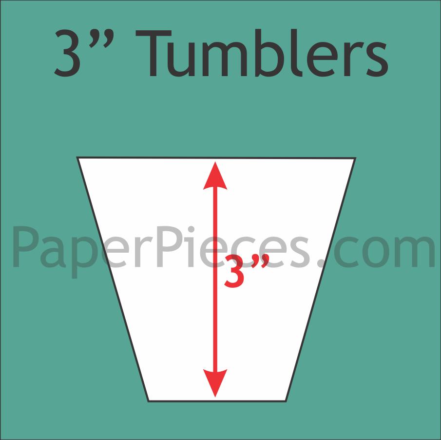 3 Tumbler