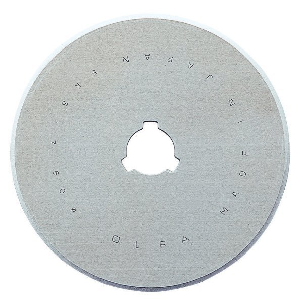 Rotary Blade 60mm 1 count