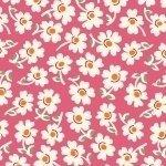 Aunt Grace Pink Daisies 4323