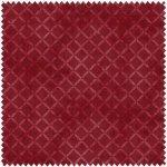 A Quilter's Garden Crosshatch red 2413