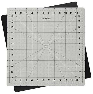 14 x 14 inch rotating cutting mat
